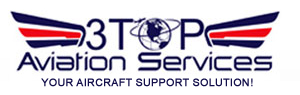 3top Aviation Logo
